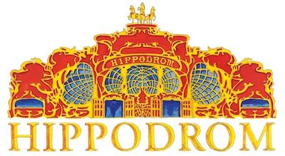 The Hippodrom Logo