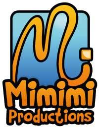 Mimimi Productions Logo