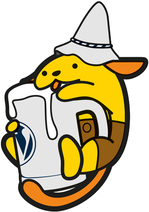 WP Munich Wapuu